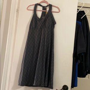 Prana Halter Dress